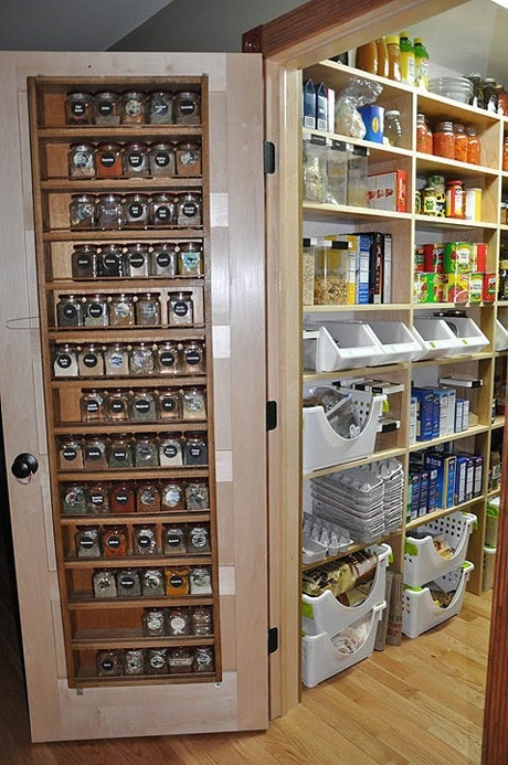 25 smart ways to store herbs and spices – JewelPie
