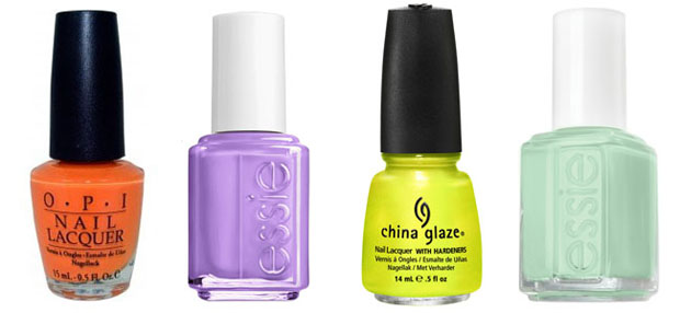 5 must have nail polish for stylish woman