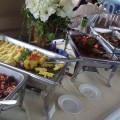 Halal caterers for Raya 2013