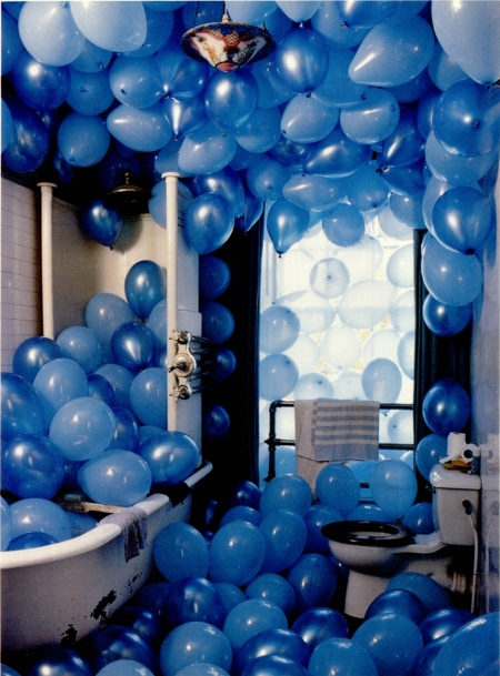 15 cool ideas for a balloon-filled party! | JewelPie