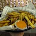 Malaysia Burger Lab Fries