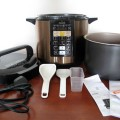 Philips Electric Pressure Cooker