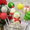 Christmas Cakepops main