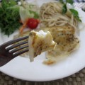 baked mustard fish