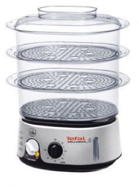 tefal food steamer