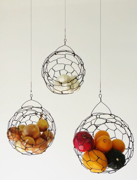 10 Ideas To Save Space In The Kitchen Jewelpie
