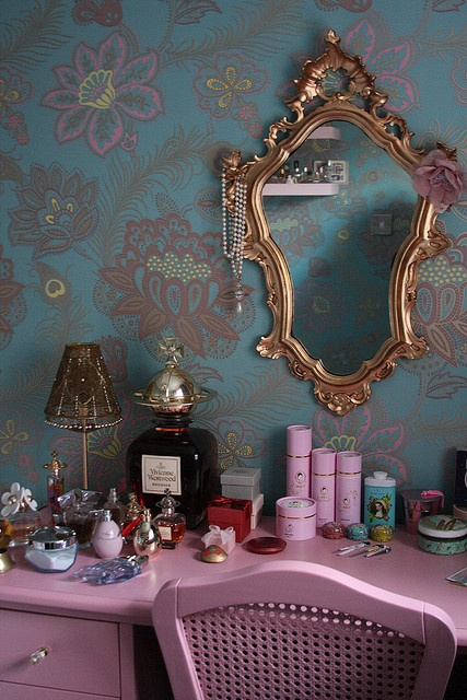 10 things to beautify your dressing table