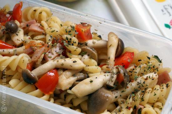 5 Lunchbox Monday Ideas Pasta