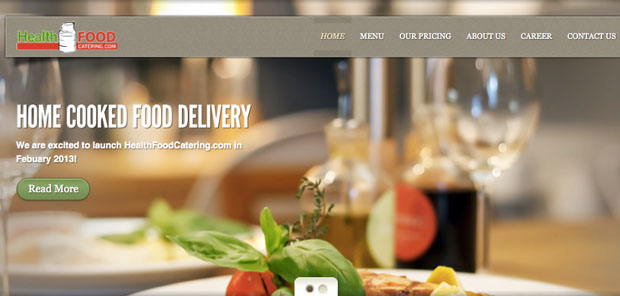 List Of Healthy Home Cooked Food Delivery Services In Malaysia