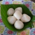 stick rice balls 3