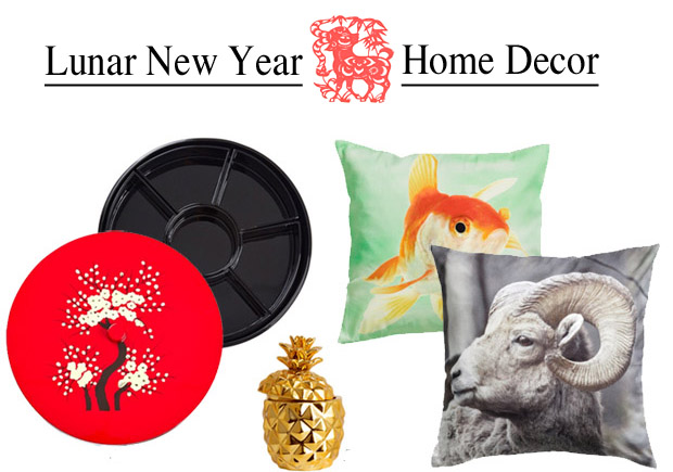 LUNAR SHOPPING: 18 auspicious home decor